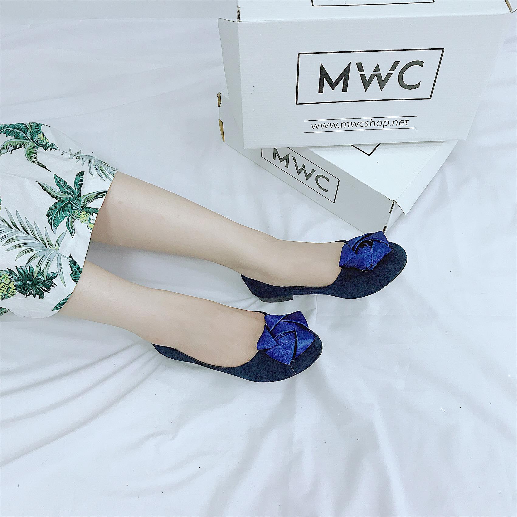 Giày búp bê MWC NUBB- 2010