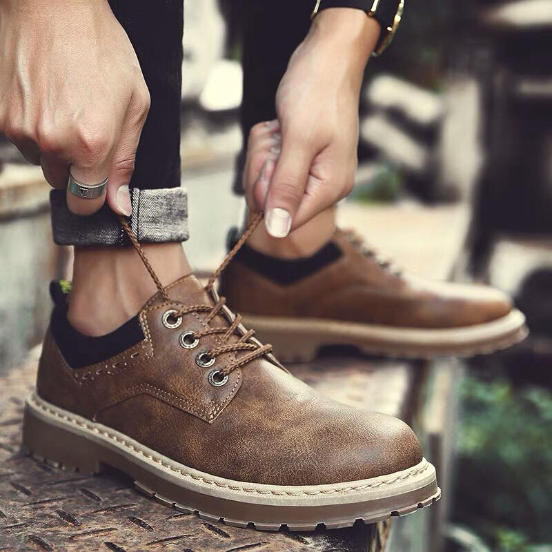 Giày thanh lịch MWC NATL- 5554