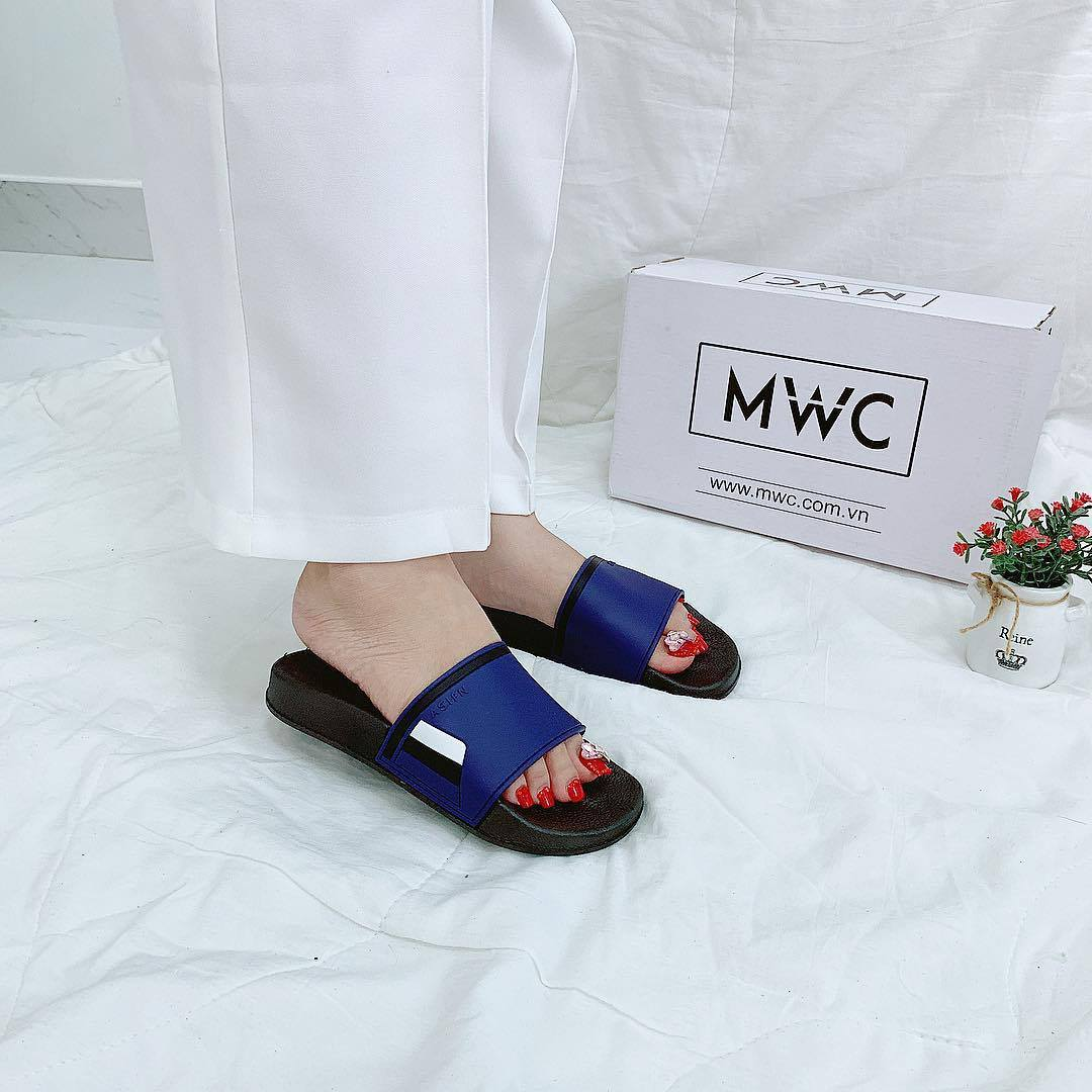 Dép nữ MWC NUDE- 3212