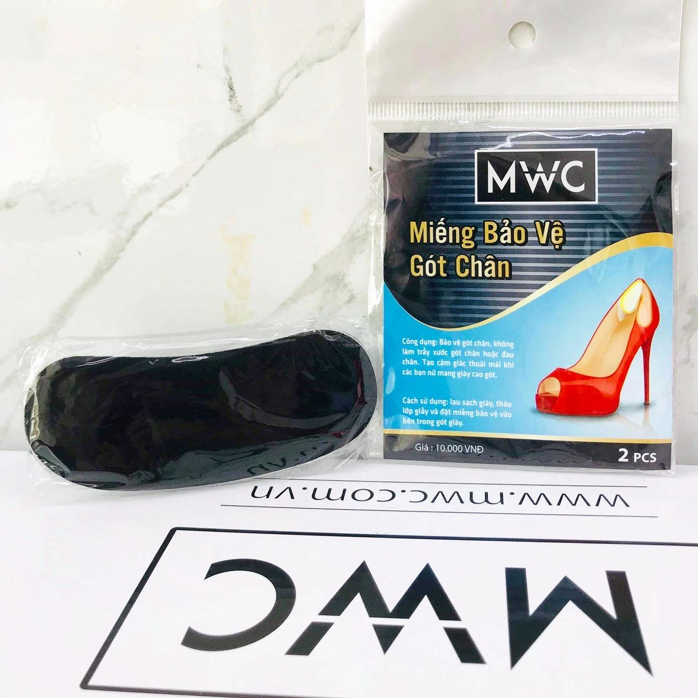 Miếng dán gót giày chống rộng MWC- 9008