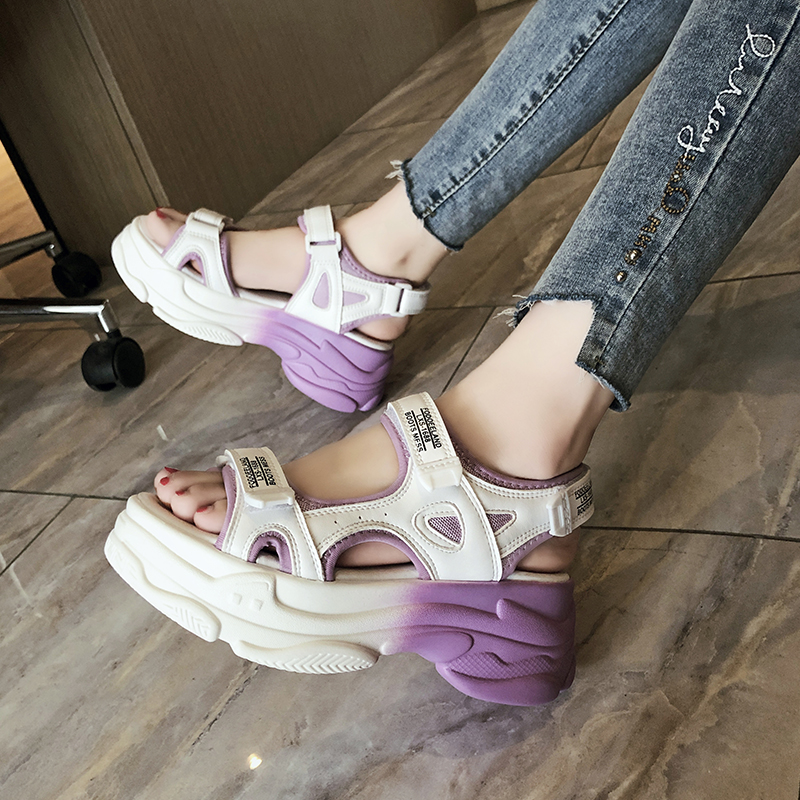 Giày sandal nữ MWC NUSD- 2824
