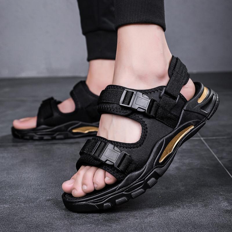 Giày sandal nam MWC NASD- 7042