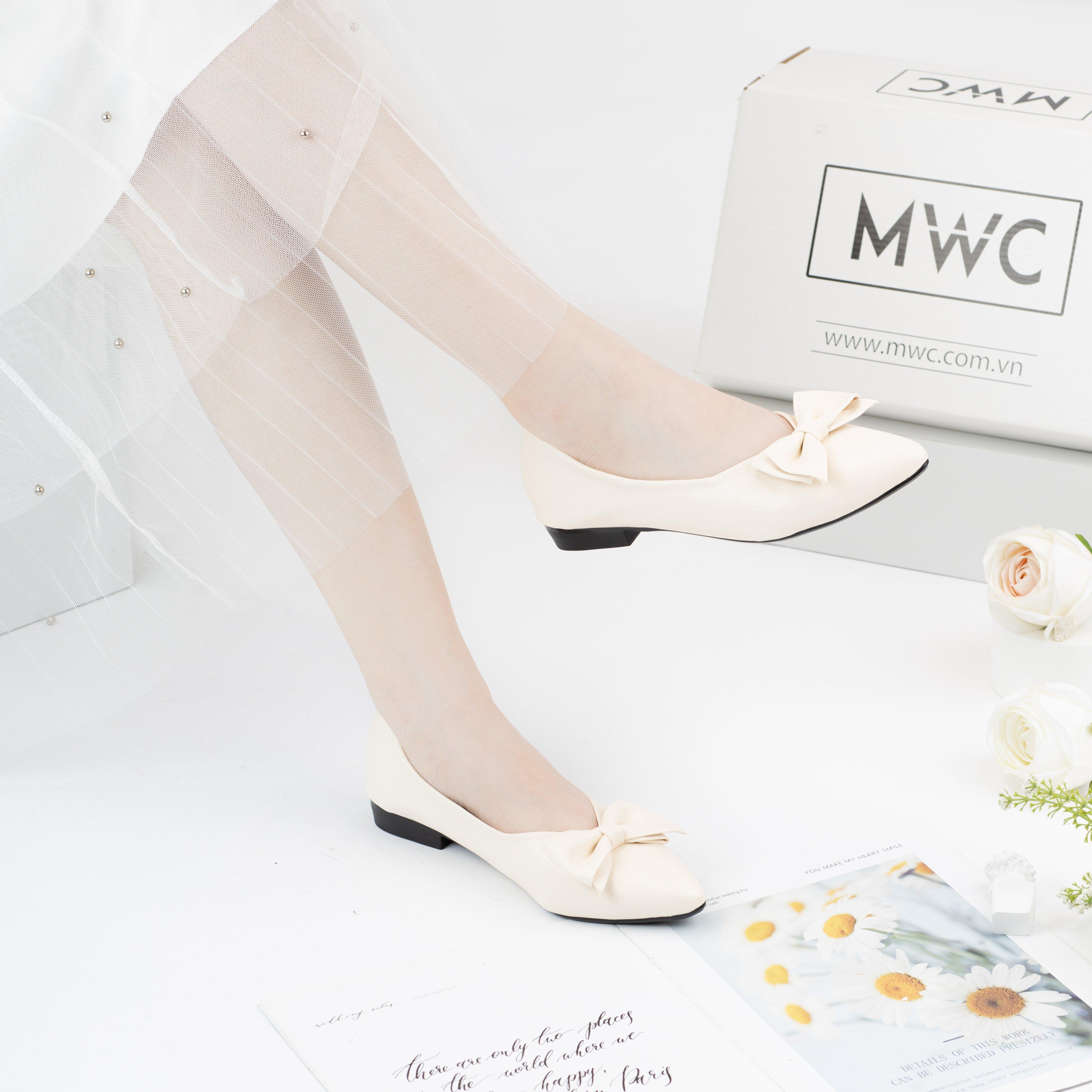 Giày búp bê MWC NUBB- 2212