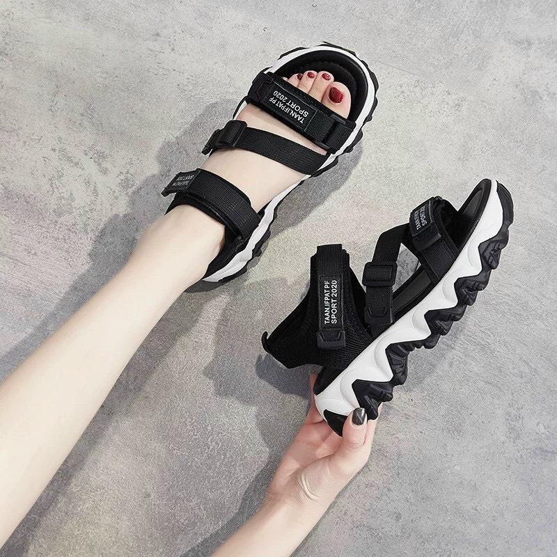 Giày sandal nữ MWC NUSD- 2828