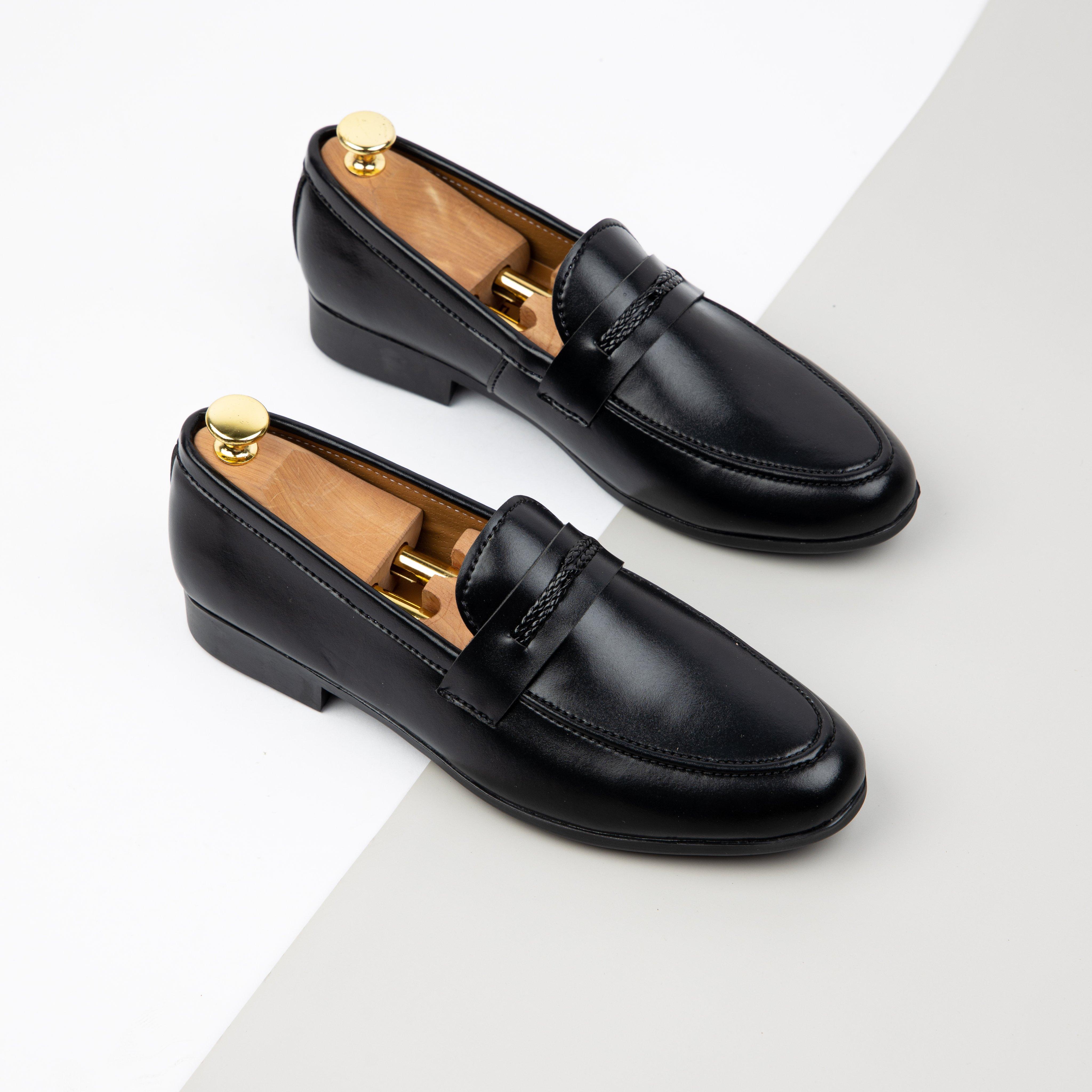 Giày mọi nam MWC NAMO- 6615
