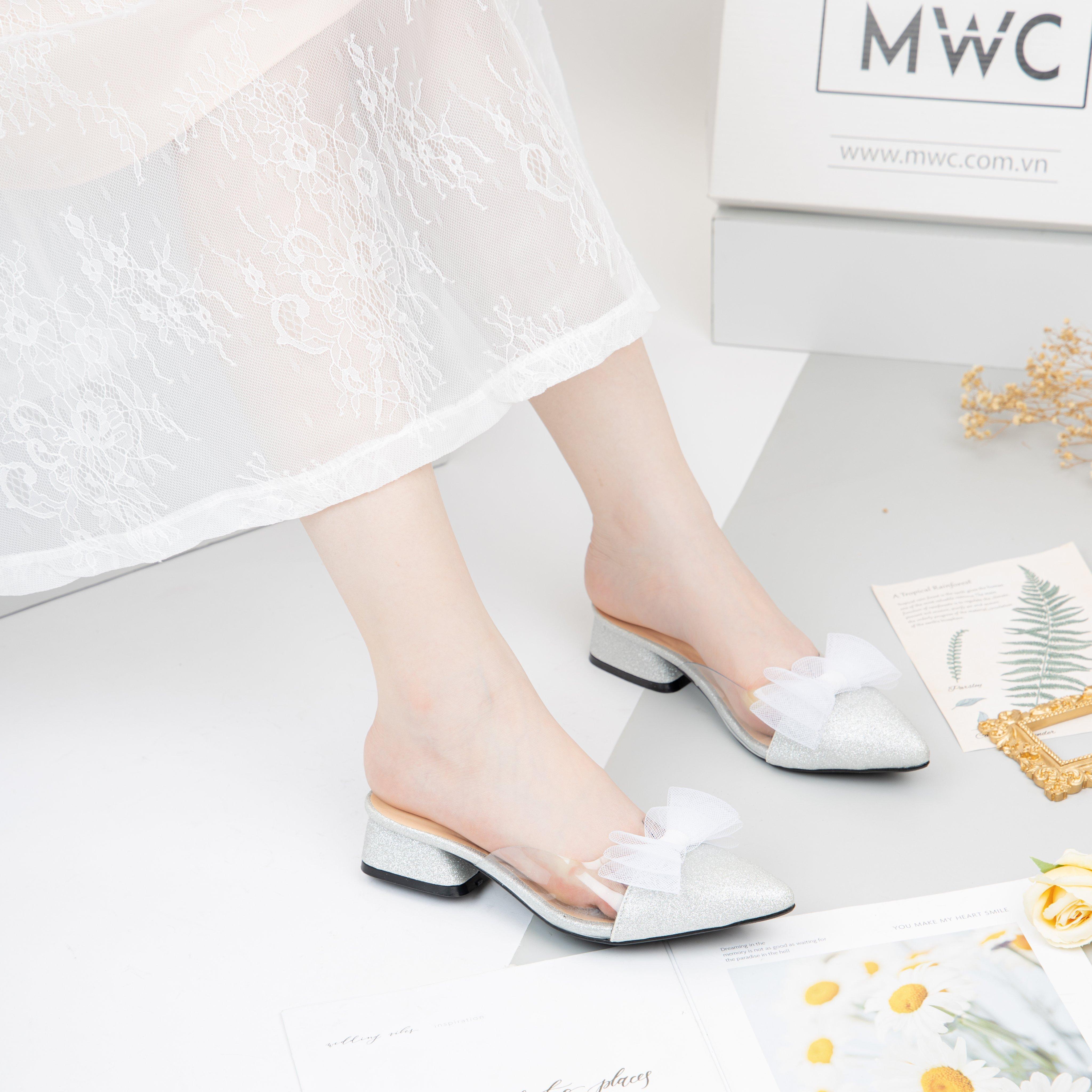Giày cao gót MWC NUCG-4111