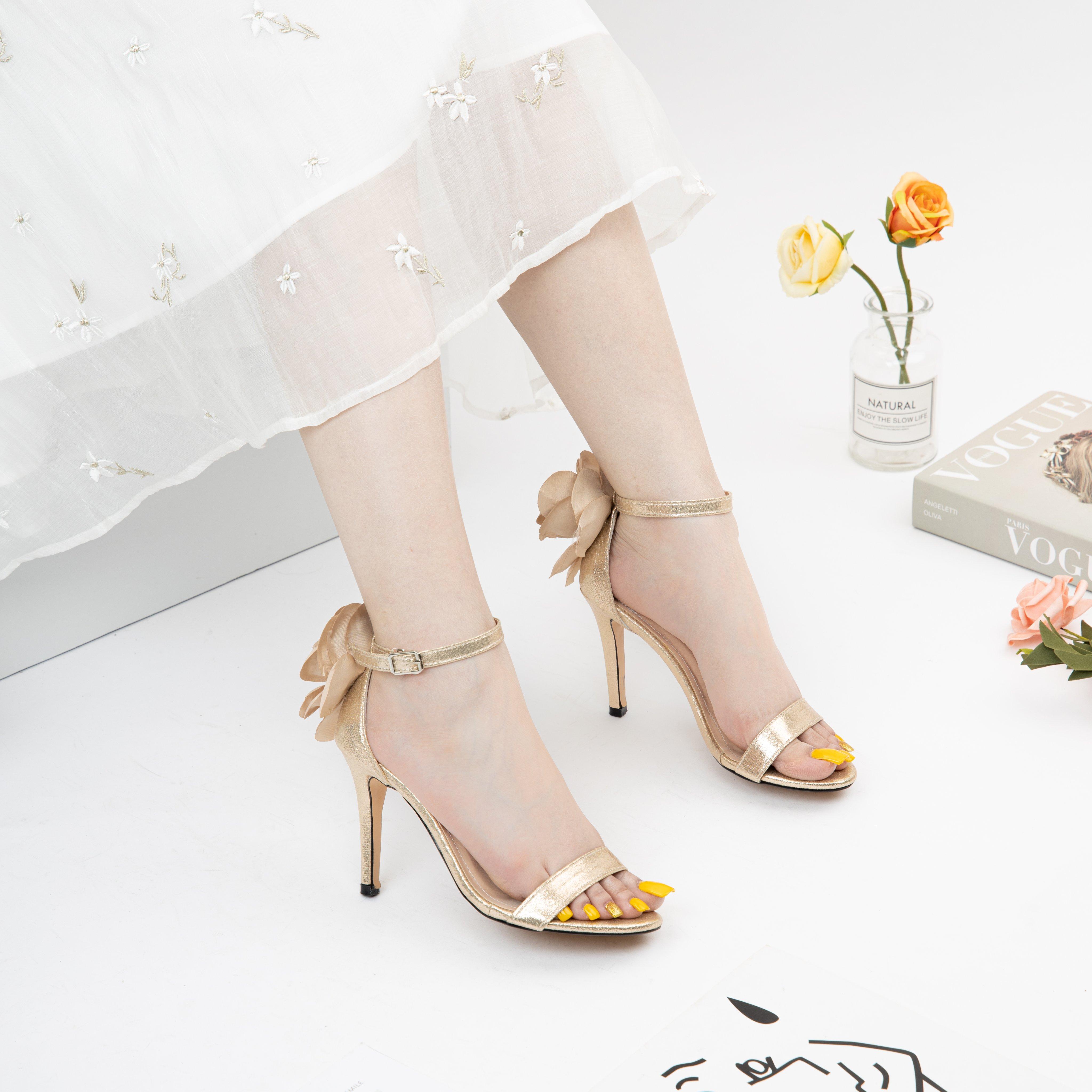 Giày cao gót MWC NUCG-4131