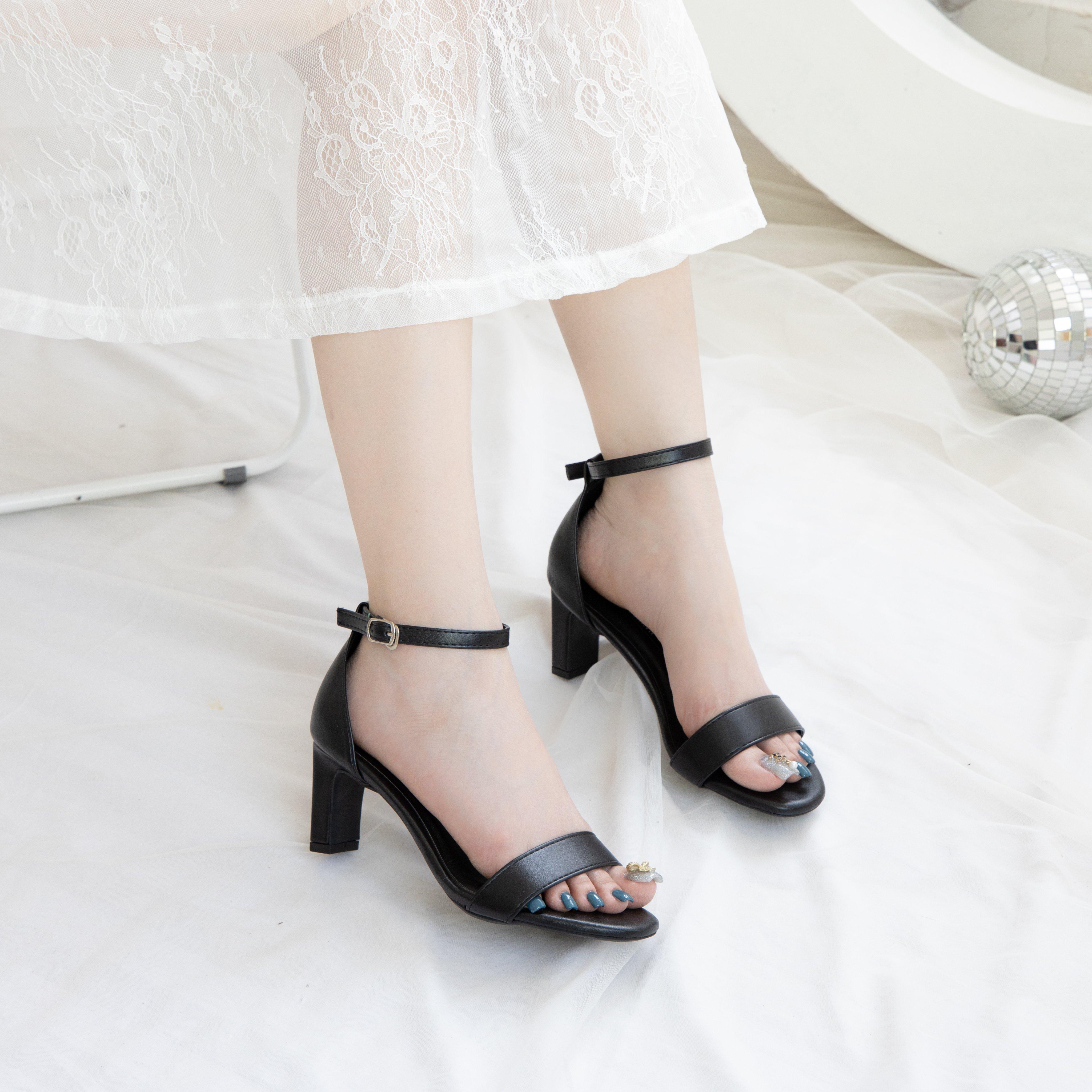 Giày cao gót MWC NUCG-4140