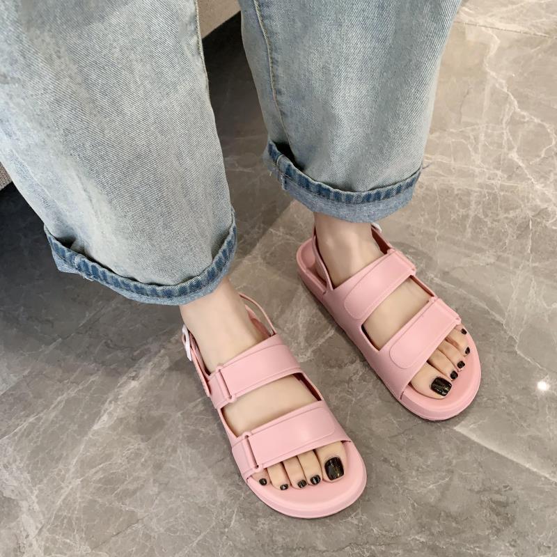 Giày sandal nữ MWC NUSD- 2839