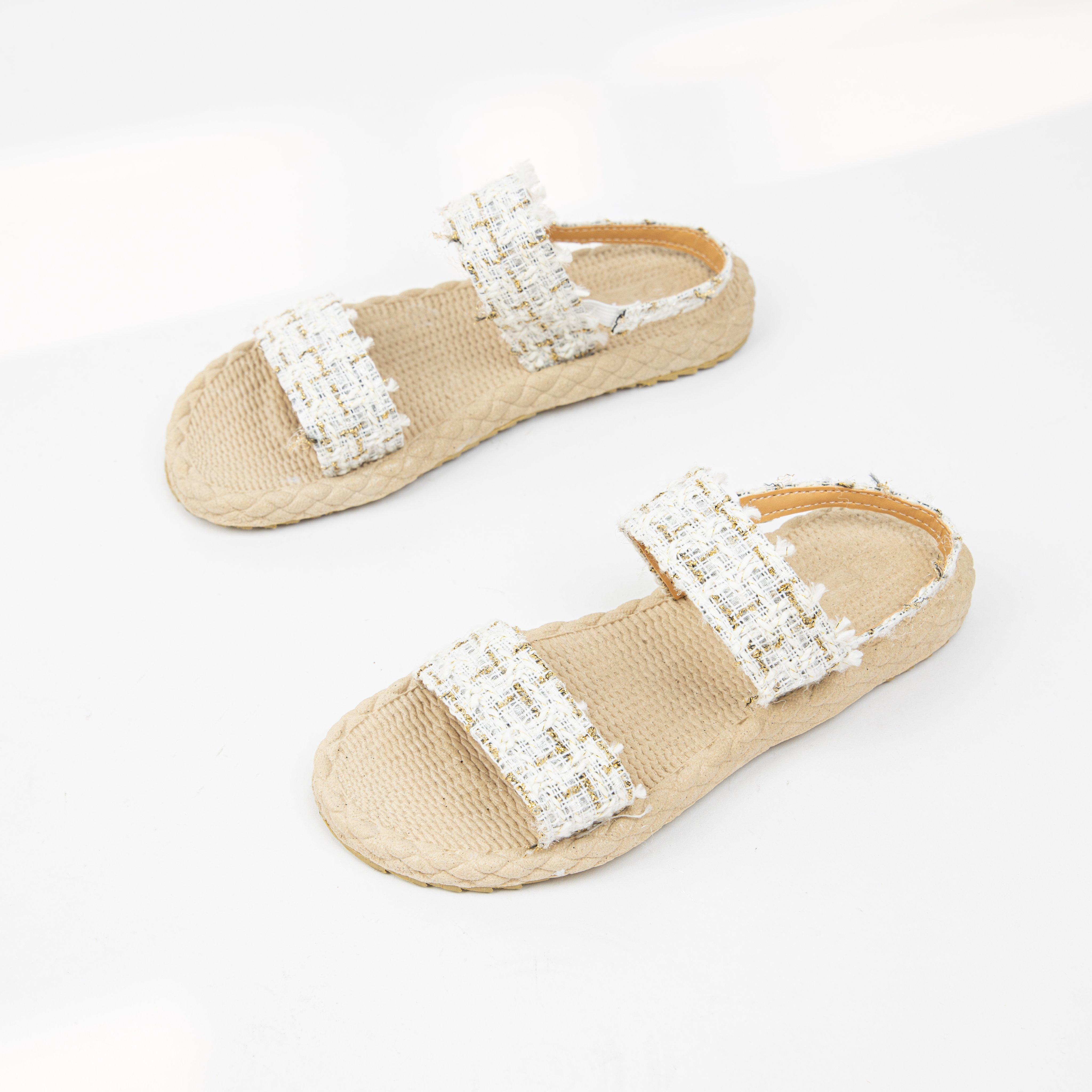 Giày sandal nữ MWC NUSD- 2835