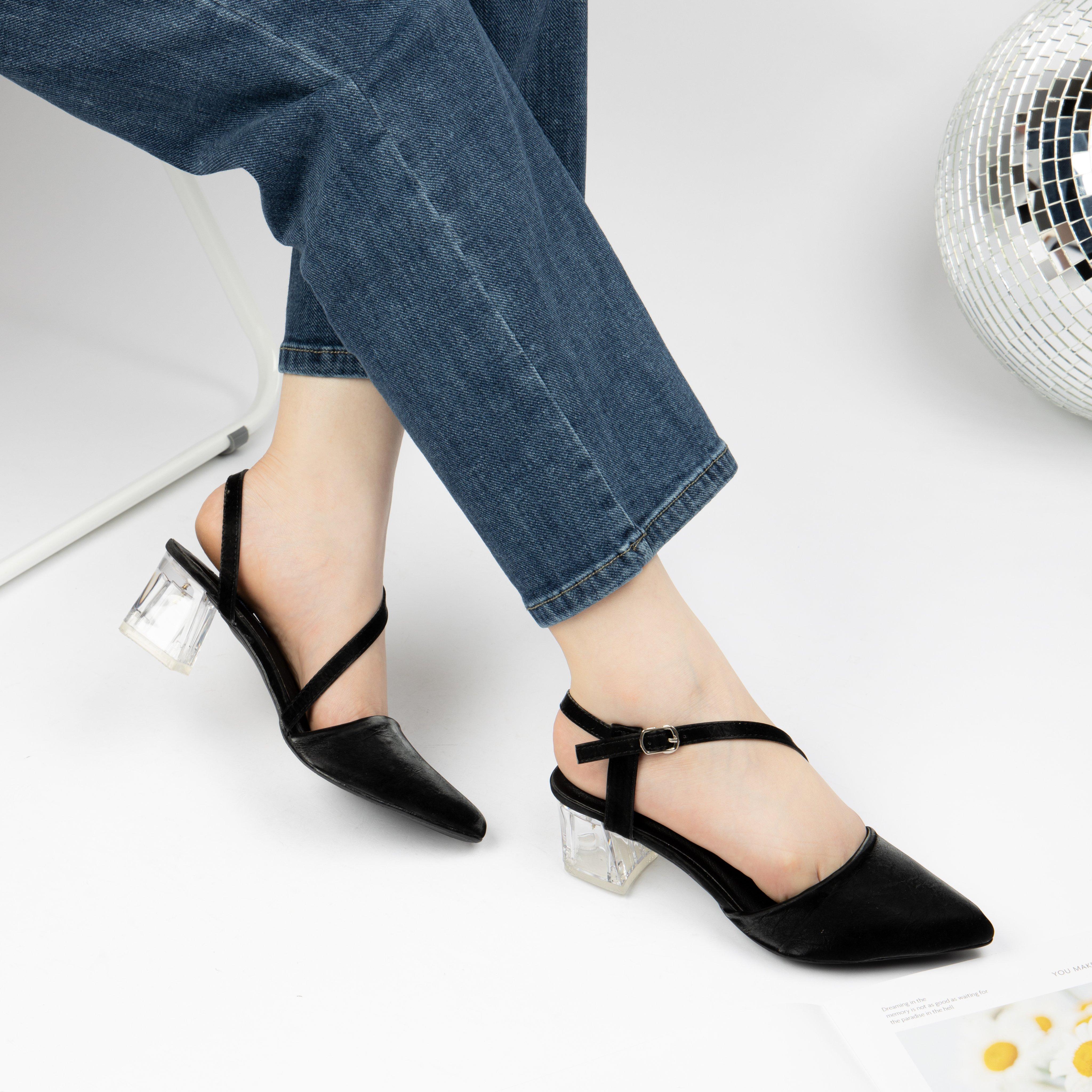 Giày cao gót MWC NUCG-4164