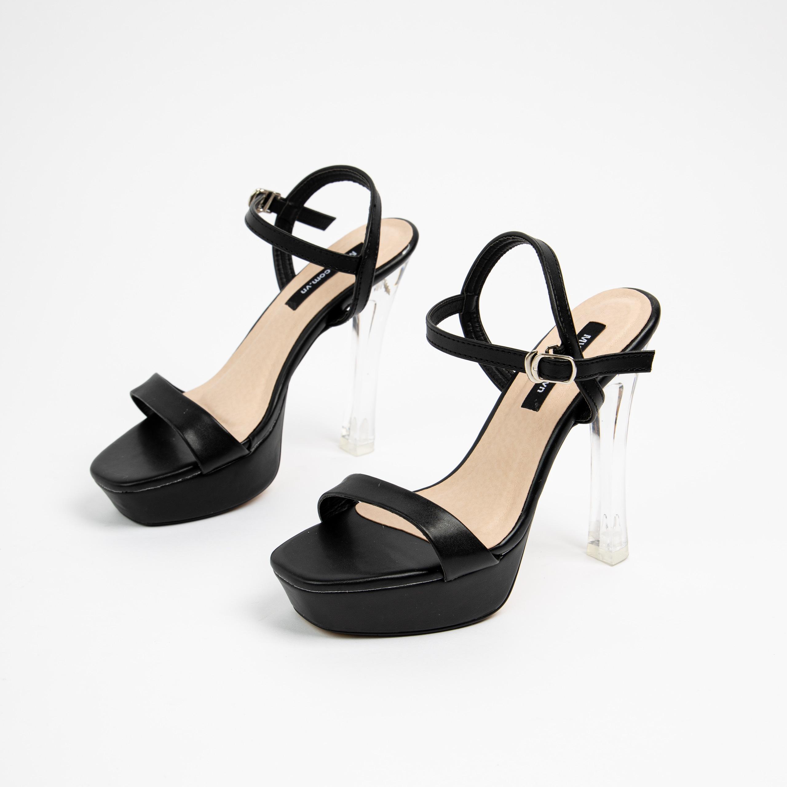 Giày cao gót MWC NUCG-4172