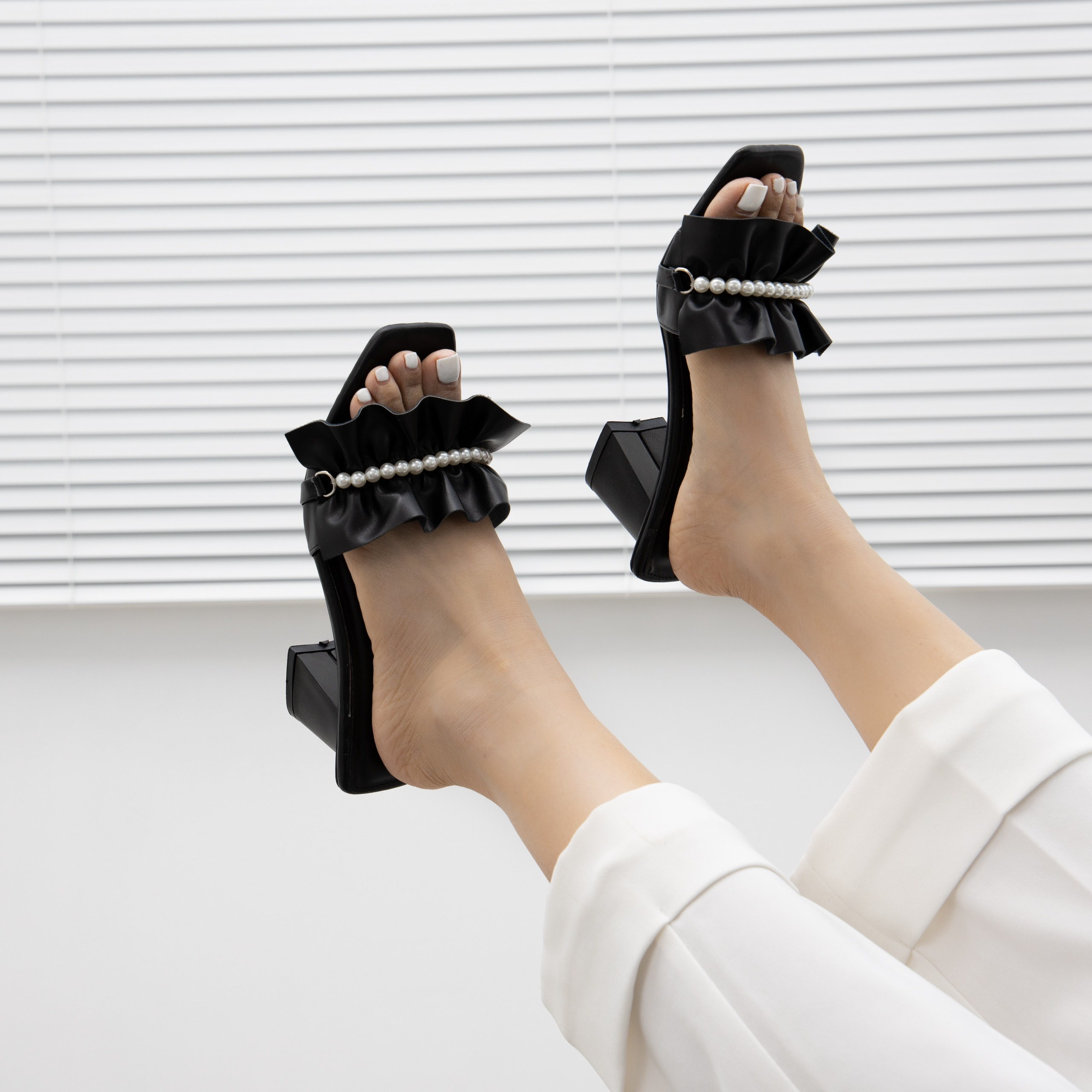 Giày cao gót MWC NUCG-4162