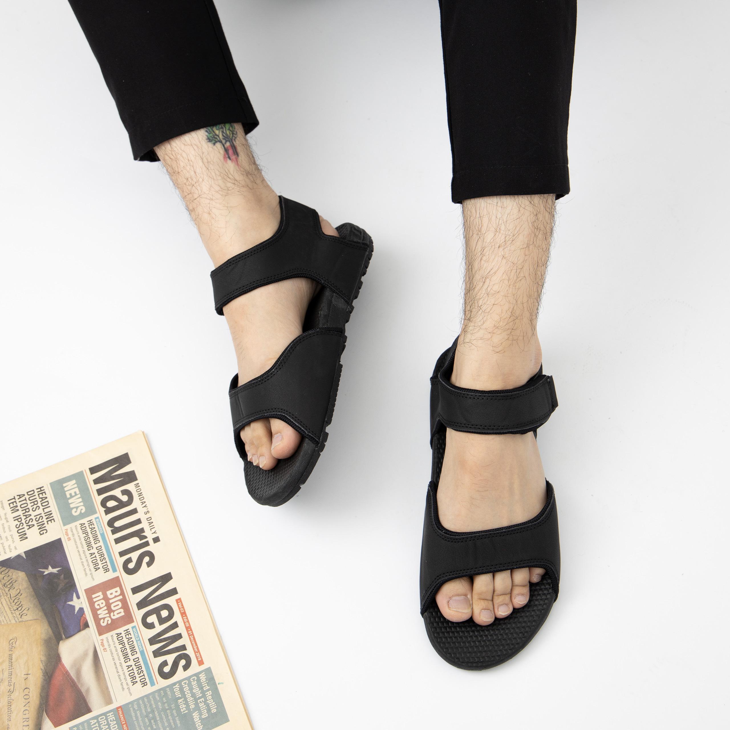 Giày sandal nam MWC NASD- 7027