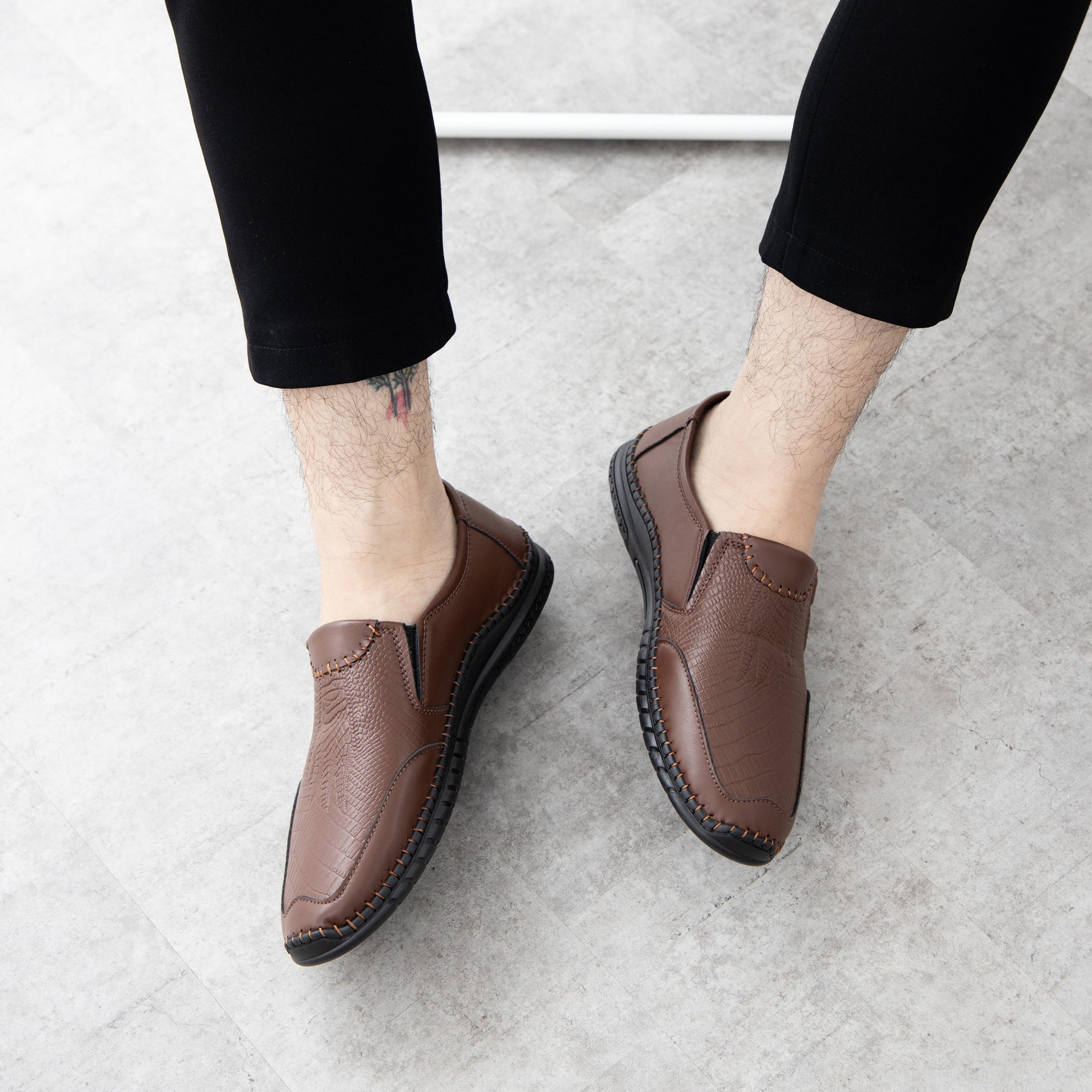 Giày mọi nam MWC NAMO- 6614