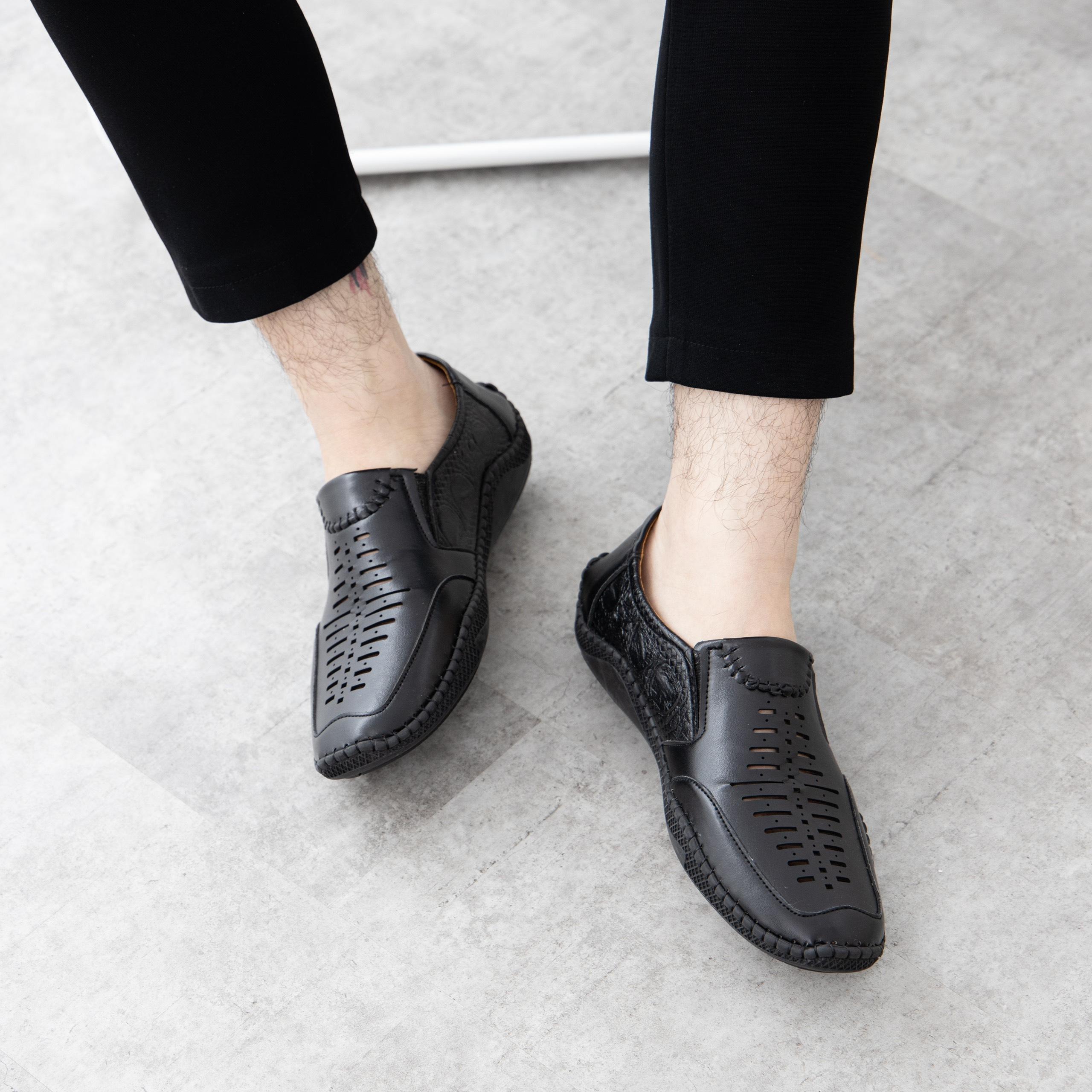 Giày mọi nam MWC NAMO- 6624