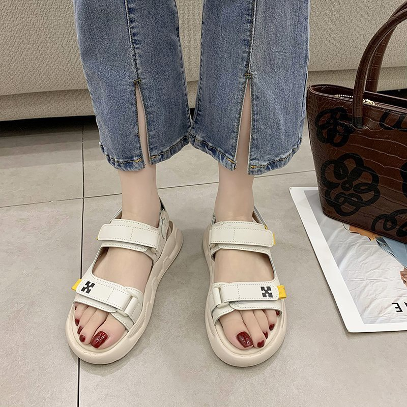 Giày sandal nữ MWC NUSD- 2855