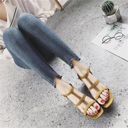 Giày cao gót MWC NUCG- 3702