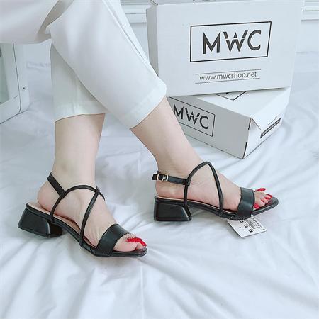 Giày cao gót MWC NUCG- 3705