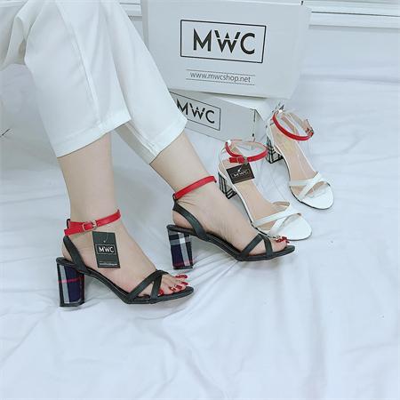 Giày cao gót MWC NUCG- 3703