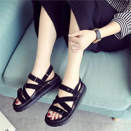 Giày sandal nữ MWC NUSD- 2635
