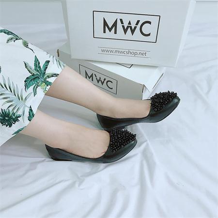 Giày búp bê MWC NUBB- 2015