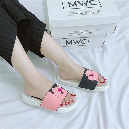 Dép nữ MWC NUDE- 3113