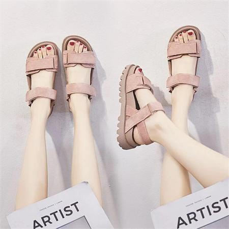 Giày sandal nữ MWC NUSD- 2638