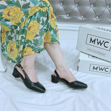 Giày cao gót MWC NUCG- 3708