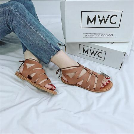 Giày sandal nữ MWC NUSD- 2637
