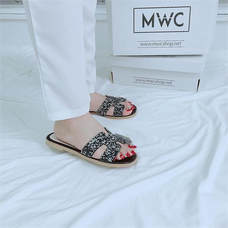 Dép nữ MWC NUDE- 3065