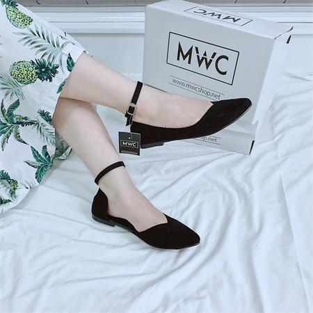 Giày búp bê MWC NUBB- 2119