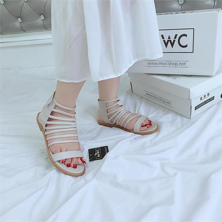 Giày sandal nữ MWC NUSD- 2636