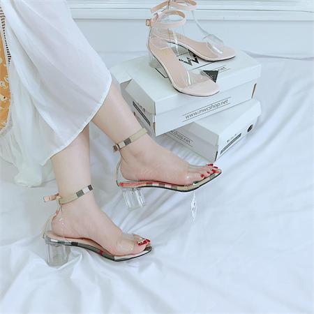 Giày cao gót MWC NUCG- 3710
