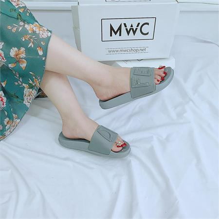 Dép nữ MWC NUDE- 3119