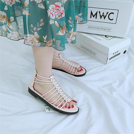 Giày sandal nữ MWC NUSD- 2642