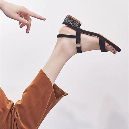 Giày cao gót MWC NUCG- 3709