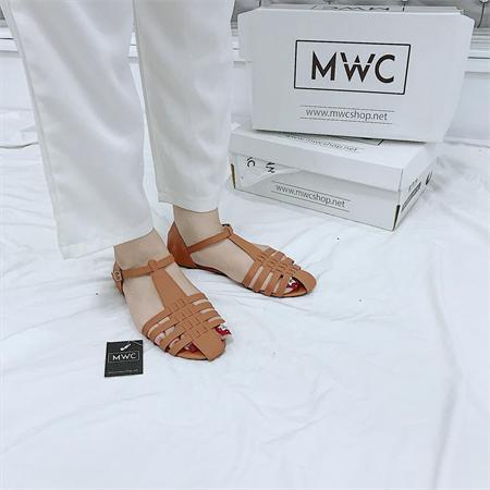 Giày sandal nữ MWC NUSD- 2632