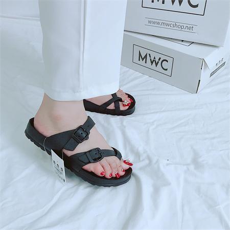 Dép nữ MWC NUDE- 3101