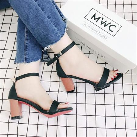 Giày cao gót MWC NUCG- 3555