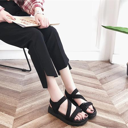 Giày sandal nữ MWC NUSD- 2640