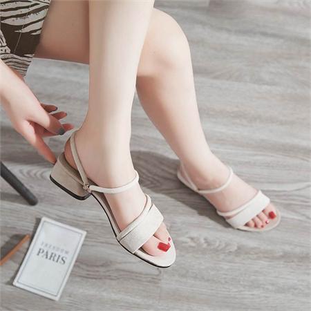 Giày cao gót MWC NUCG- 3707