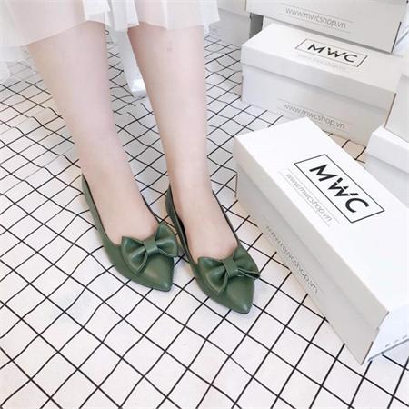 Giày búp bê MWC NUBB- 2024