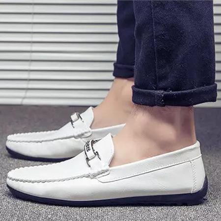 Giày mọi nam MWC NAMO- 6568
