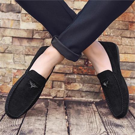 Giày mọi nam MWC NAMO- 6562