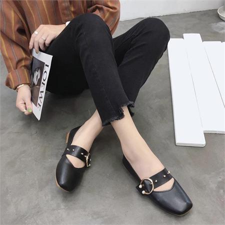 Giày búp bê MWC NUBB- 2121