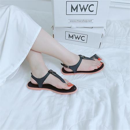 Giày sandal nữ MWC NUSD- 2644