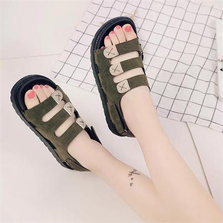 Giày sandal nữ MWC NUSD- 2645
