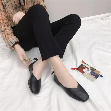 Giày búp bê MWC NUBB- 2120