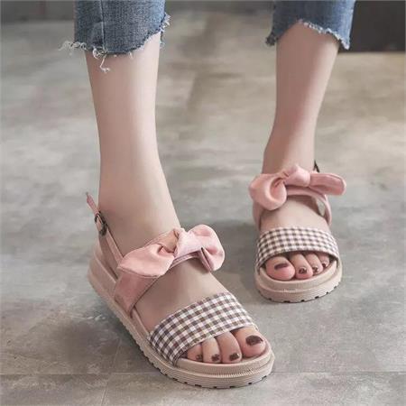Giày sandal nữ MWC NUSD- 2647